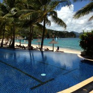 Review: The Beach Club Hamilton Island