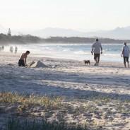 Review: Cavvanbah Beach House, Byron Bay