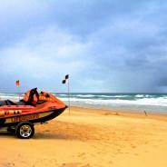 Winter Sunshine Indulgence at Noosa, Sunshine Coast, Australia.